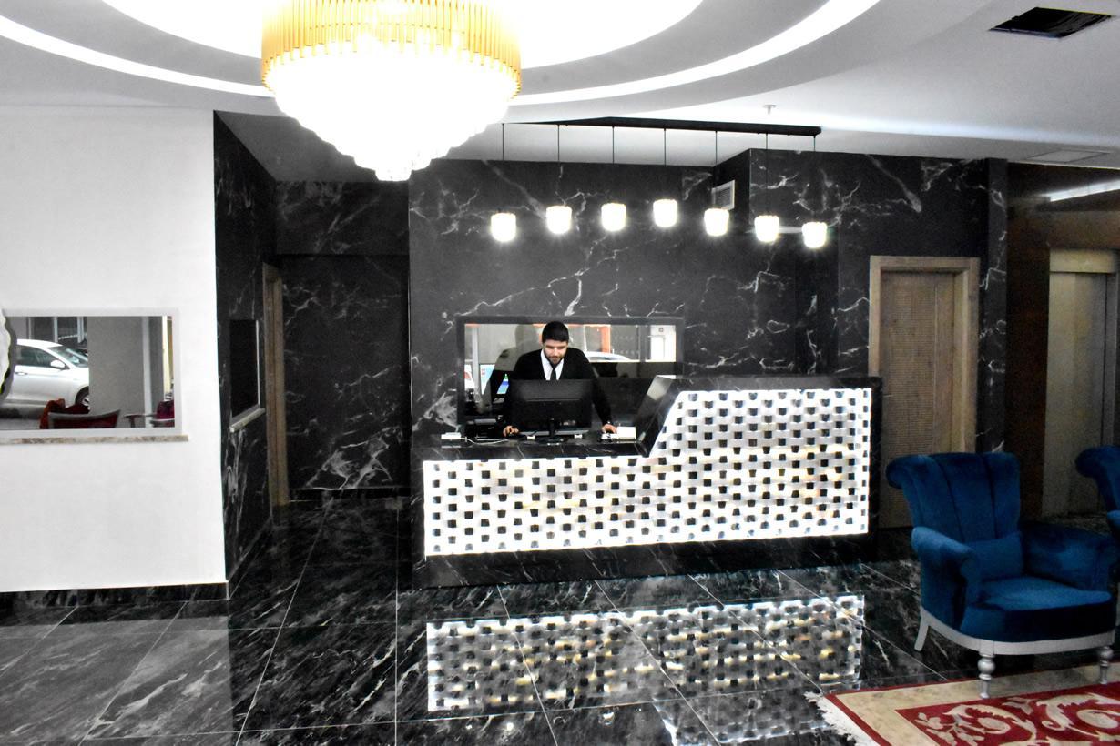 Dem İstanbul Hotel