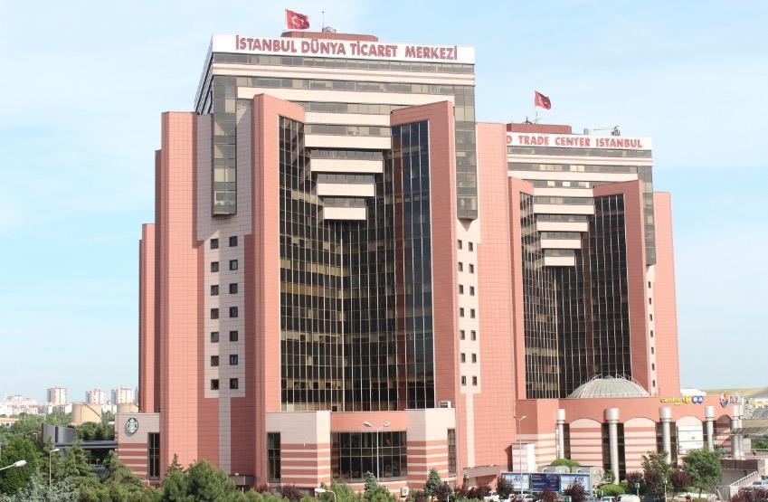 Dünya ticaret merkezi otelleri
