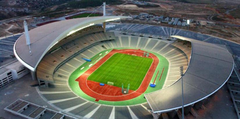 atatürk olimpiyat stadı otelleri
