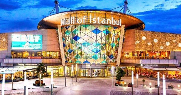 mall of istanbul otelleri