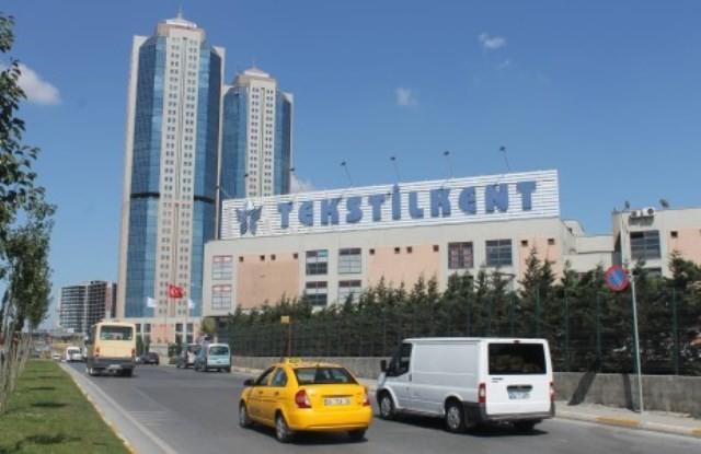 tekstilkent otelleri