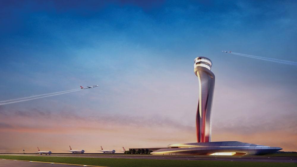 istanbul yeni havalimanı otelleri